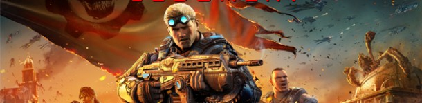 [REVIEW GAMES] – Jogo Sujo – Gears of War Judgment