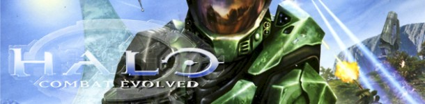 [REVIEW GAMES] – Jogo Sujo Retrô – Halo : Combat Evolved