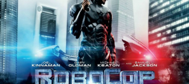 [REVIEW FILME] – RoboCop