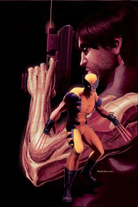 Wolverine Descobre que Bucky Matou Itsu