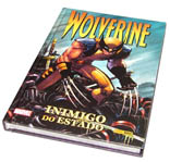 Wolverine - Inimugo do Estado