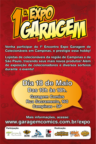 1 Expo-Garagem